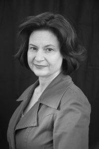 Mary Eberstadt - Author