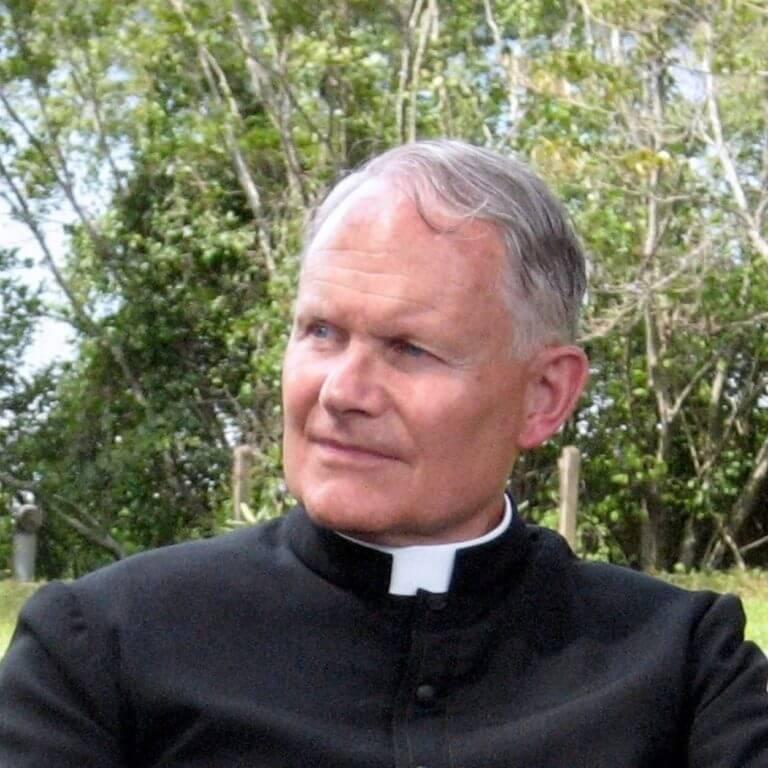 Fr. Arne Panula