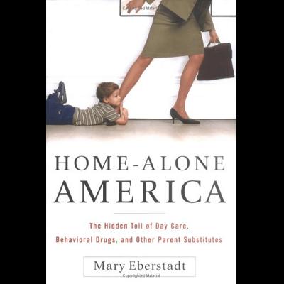 Home-Alone America