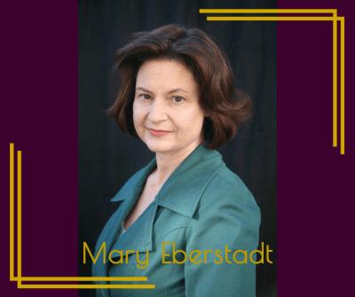 Mary Eberstadt social media image