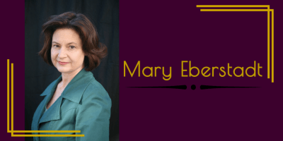 Mary Eberstadt social media image