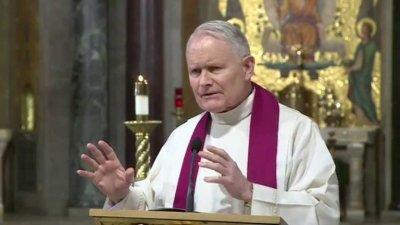 Father Arne Panula