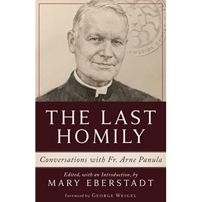 The Last Homily