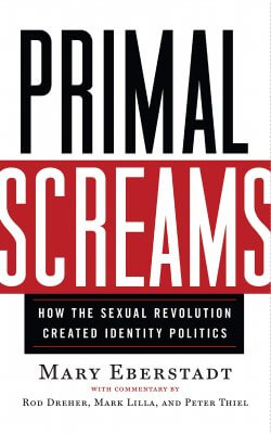 Primal Screams