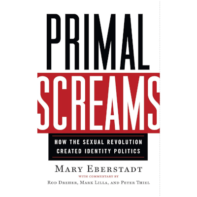 Primal Screams